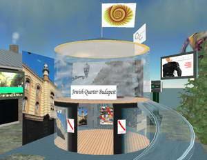 Beköltöztünk a Second Life-ba