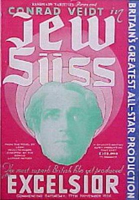 Jew  Süss 1934